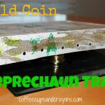 Making a Leprechaun Trap