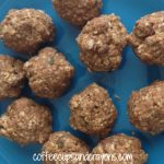 No Bake Dog Treats Book and Cook Activity