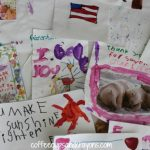 Acts of Kindness: Send a Thank You to a Service Member