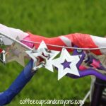 Summer Fun for Kids: Decorate Bikes!