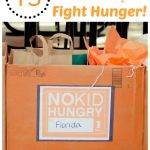 13 Ways Families Can Help Fight Hunger