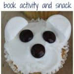 Polar Bear Activity and Cupcakes