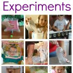 10 Hands On Science Experiments for Kids