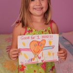 Hug Coupons for Kids to Make