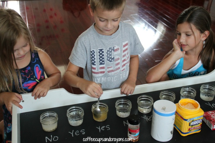 Use the Scientific Method to Teach Kids to Think Critically