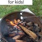 The Best Camping Activities for Kids