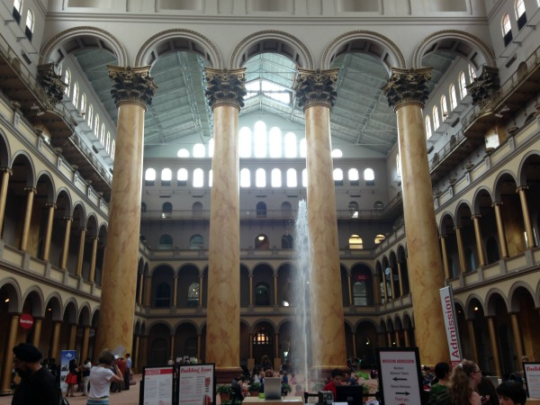 Hands-on Museums for Kids in Washington DC