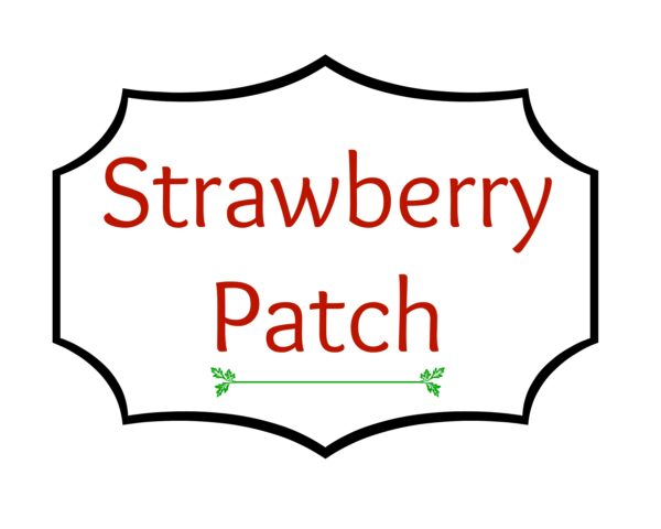 strawberrypatchsign
