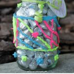 Create a Kindness Jar with Kids