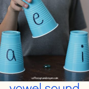 Vowel Sounds Practice Game