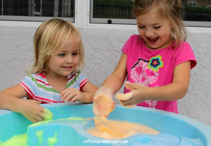 Fun Hands-On Activity for Kids