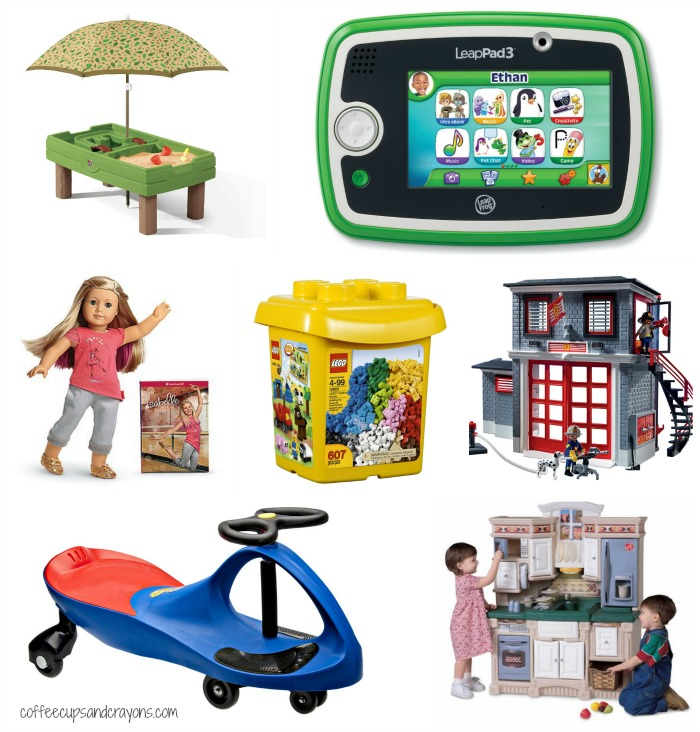 Kids Toys Parents Think are Worth Splurging For!