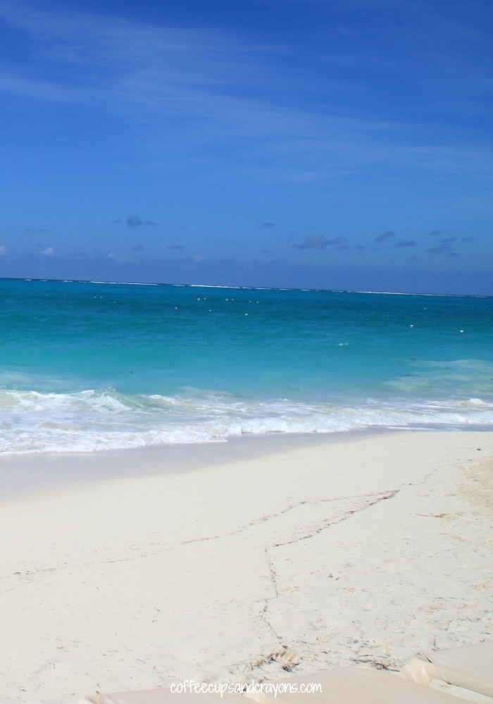 We LOVED Beaches Turks and Caicos! All-inclusive there means so much more than I had imagined...