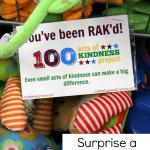 A Secret Kindness Challenge for Kids