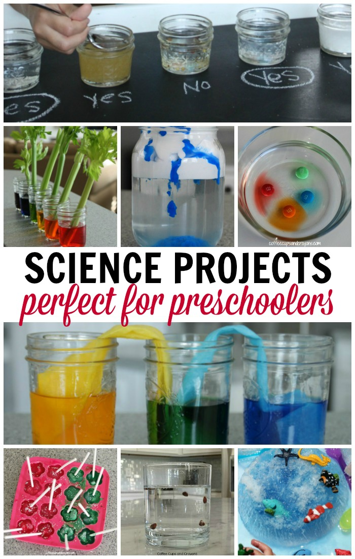 science preschoolers projects preschool activities fun simple crafts kindergarten cups coffee coffeecupsandcrayons creative super experiments activity crayons curriculum