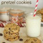 Chocolate Chip Pretzel Cookie Recipe