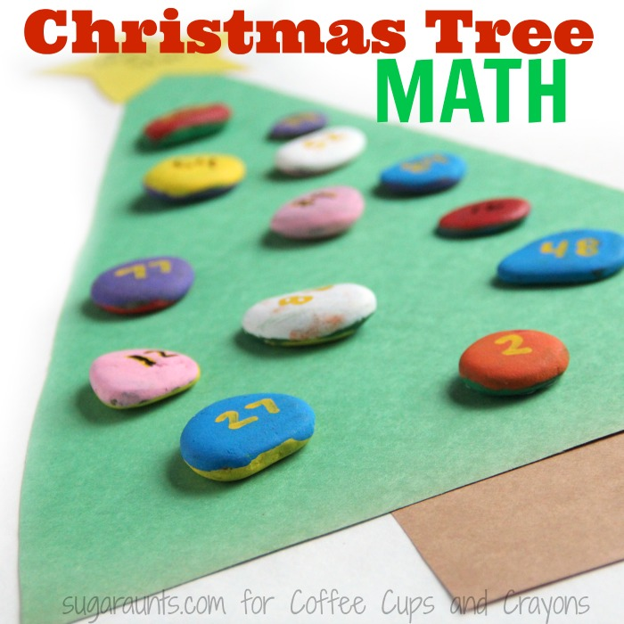 Abcya Christmas Tree: Christmas Tree Math Activity That Kids Will Get Excited About