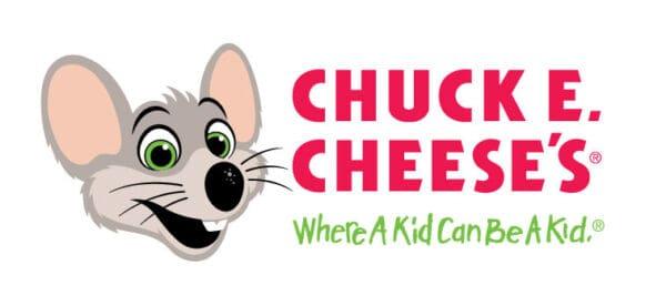 Chuck E. Cheese's Birthday Party