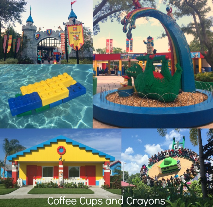 Everything really is awesome for kids at LEGOLAND Florida Resort!