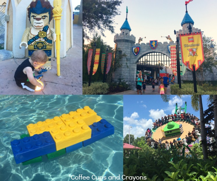 LEGOLAND Florida Resort is FUN for kids!