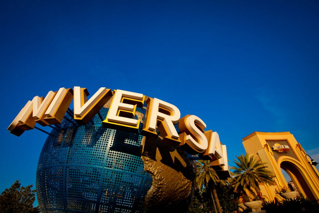 Best tips for taking toddlers to Universal Orlando!