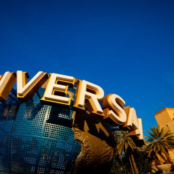 Tips for Traveling with Toddlers to Universal Orlando Resort